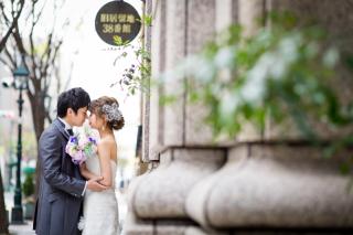 206093_兵庫_洋装Wedding photos 1
