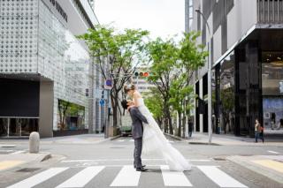 206098_兵庫_洋装Wedding photos 1