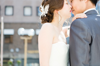 206087_兵庫_洋装Wedding photos 1