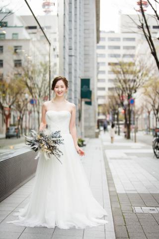 206091_兵庫_洋装Wedding photos 1