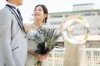 191227_兵庫_洋装Wedding photos 1