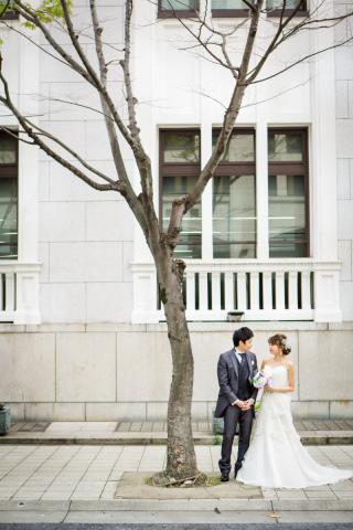 206094_兵庫_洋装Wedding photos 1