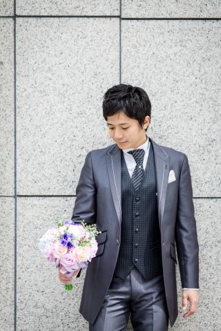 206099_兵庫_洋装Wedding photos 1