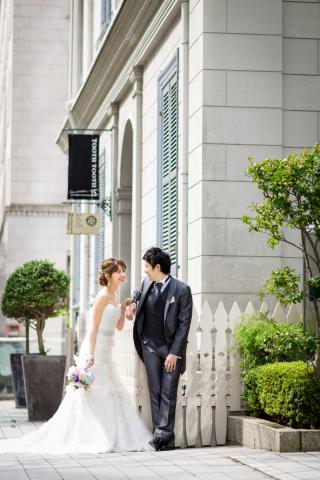 206097_兵庫_洋装Wedding photos 1