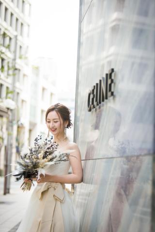 206086_兵庫_洋装Wedding photos 1