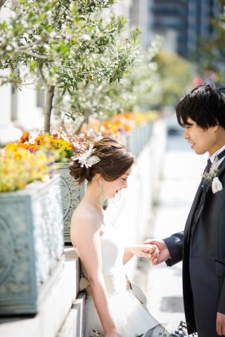 206088_兵庫_洋装Wedding photos 1