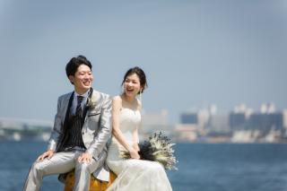 191235_兵庫_洋装Wedding photos 1