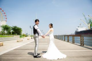 191230_兵庫_洋装Wedding photos 1