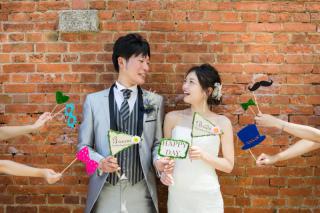 191236_兵庫_洋装Wedding photos 1