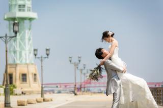 191229_兵庫_洋装Wedding photos 1