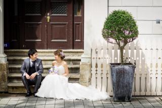206096_兵庫_洋装Wedding photos 1