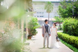 191239_兵庫_洋装Wedding photos 1