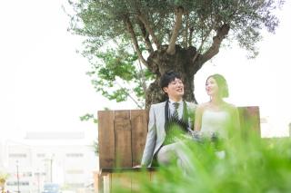 191237_兵庫_洋装Wedding photos 1