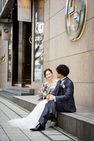 206084_兵庫_洋装Wedding photos 1