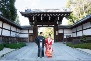 145466_兵庫_和装Wedding photos 2
