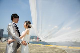 191231_兵庫_洋装Wedding photos 1