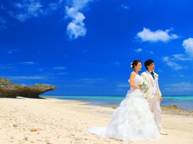 フリーダムウェディングステージ沖縄
