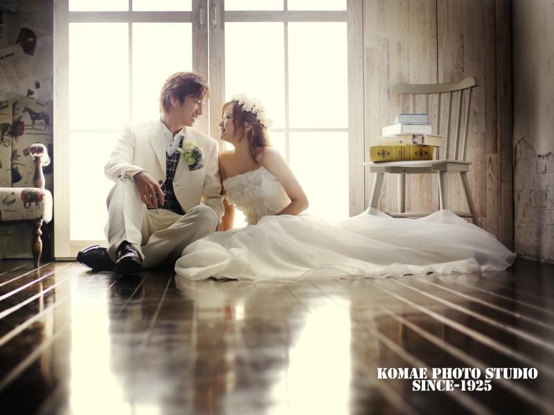 コマエ写場 結婚ゼロフォト_トップ画像3