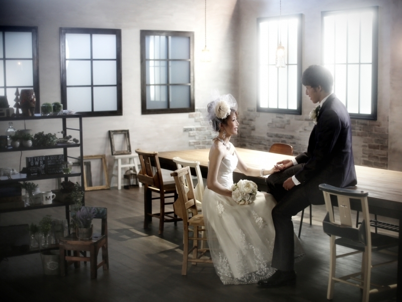 結婚ゼロフォト
