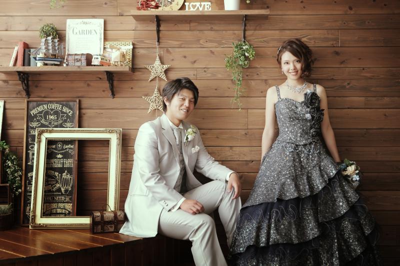 コマエ写場 結婚ゼロフォト