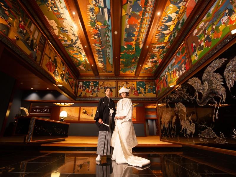 ホテル雅叙園東京_トップ画像1
