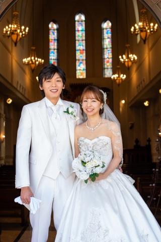 303983_神奈川_大聖堂を再現した独立型チャペル