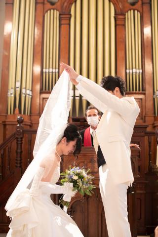 303991_神奈川_大聖堂を再現した独立型チャペル