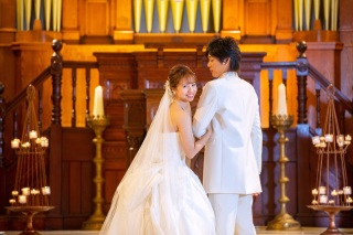 303981_神奈川_大聖堂を再現した独立型チャペル