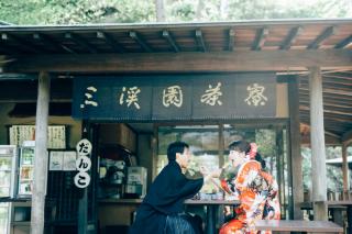 190053_神奈川_ドレス/和装ロケーション