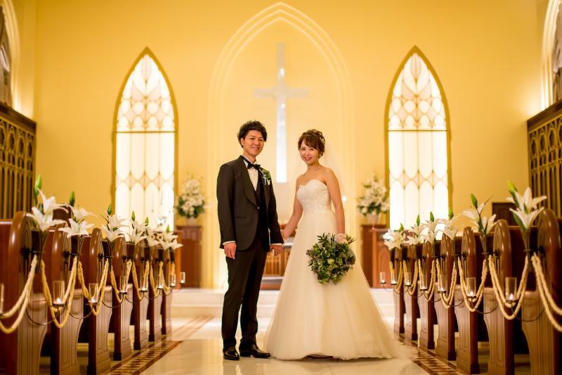 赤坂ル・アンジェ教会_トップ画像2