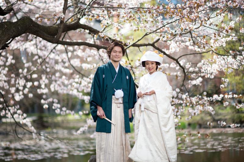 オトナのウェディングフォト 札幌 Cinderella Story Wedding photo_トップ画像2