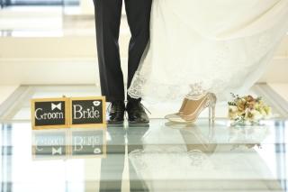 <家族式プラン>洋装1点 結婚式と撮影がセットのプラン✨ お衣装もデータも込み込みで¥275,000!!