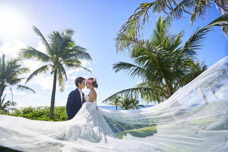 DOR wedding 沖縄_トップ画像5
