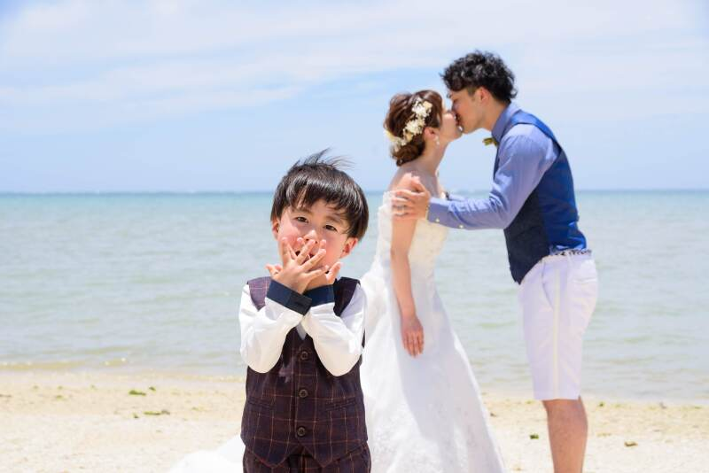 DOR wedding 沖縄_トップ画像4