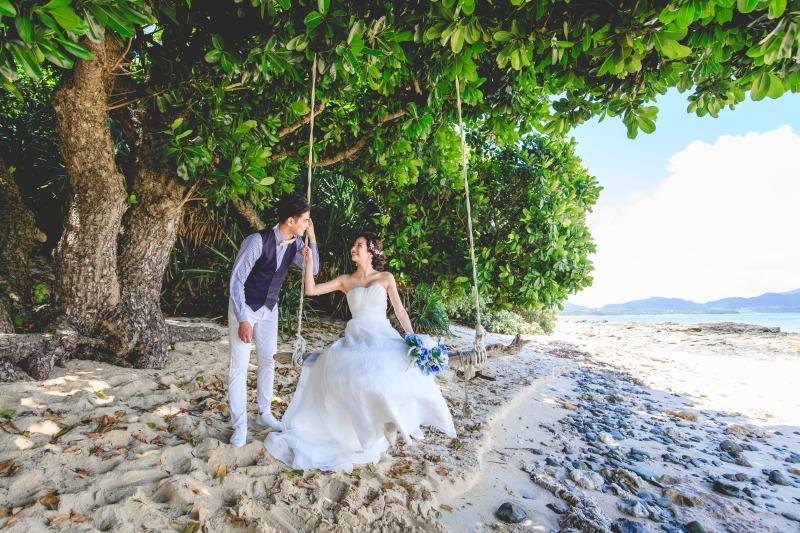 DOR wedding 沖縄_トップ画像3