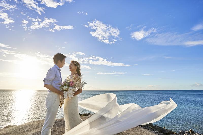 DOR wedding 沖縄_トップ画像2