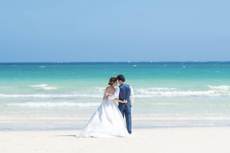 DOR wedding 沖縄_トップ画像1