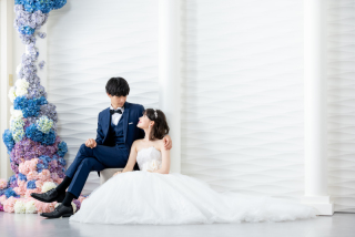 387393_沖縄_Flower Palace