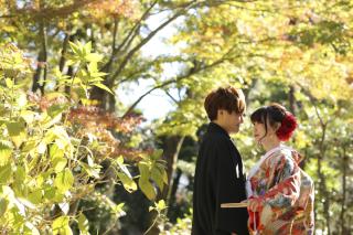 180497_広島_和装縮景園撮影