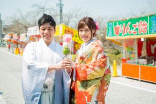 171261_愛知_岡崎公園ロケーション【桜】