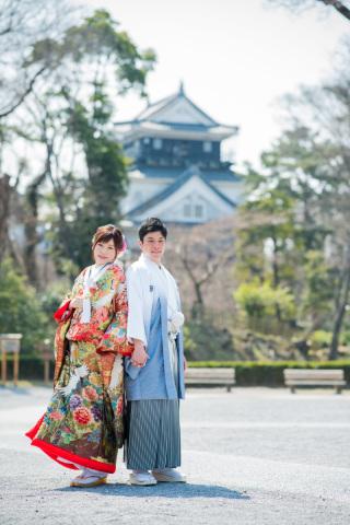 171253_愛知_岡崎公園ロケーション【桜】