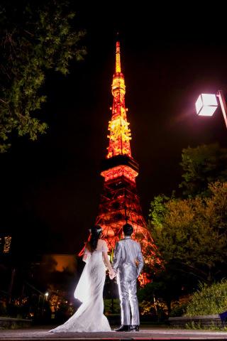 190371_東京_和装庭園ロケーション(紅葉)