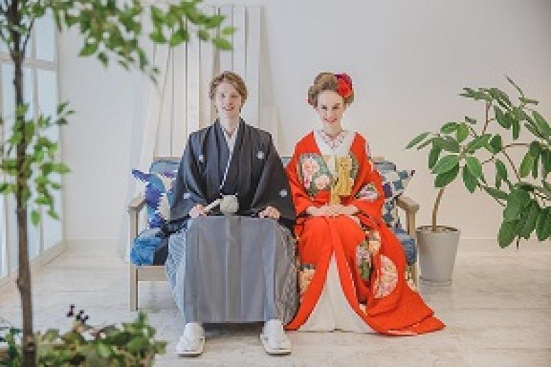 ワタベウェディング東京・目黒フォトスタジオ