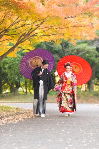 183149_埼玉_桜&紅葉