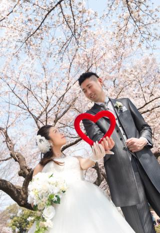 183146_埼玉_和装ロケ 桜&紅葉