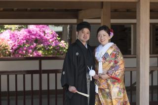 235179_長崎_長崎諏訪神社(長崎公園)での撮影(1)