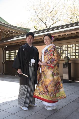 235178_長崎_長崎諏訪神社(長崎公園)での撮影(1)