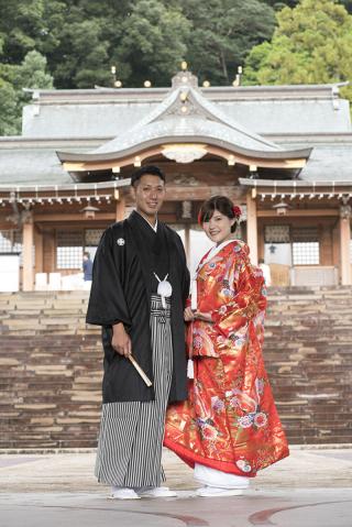 237652_長崎_長崎諏訪神社(長崎公園)での撮影(1)