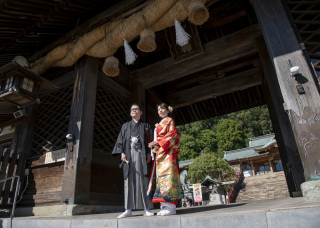 235157_長崎_長崎諏訪神社での撮影(1)