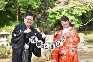 258421_長崎_長崎諏訪神社(長崎公園)での撮影(1)